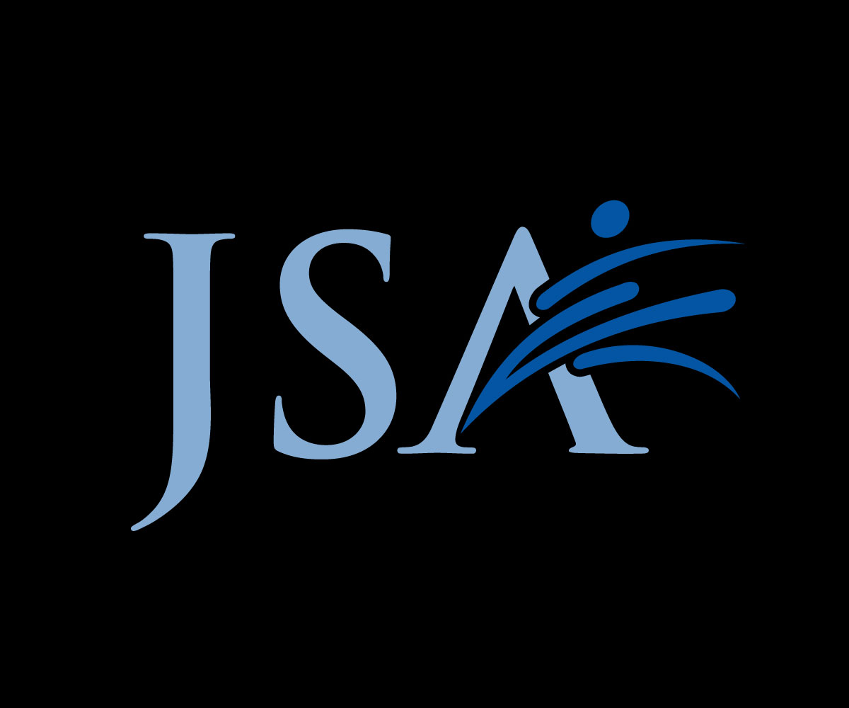 Bold, Serious, Consulting Logo Design for JSA by tani_sha321.