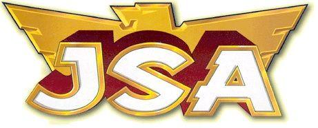 JSA logo (2000s).