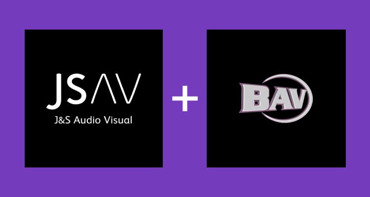 J&S Audio Visual (JSAV) Acquires Buffalo.