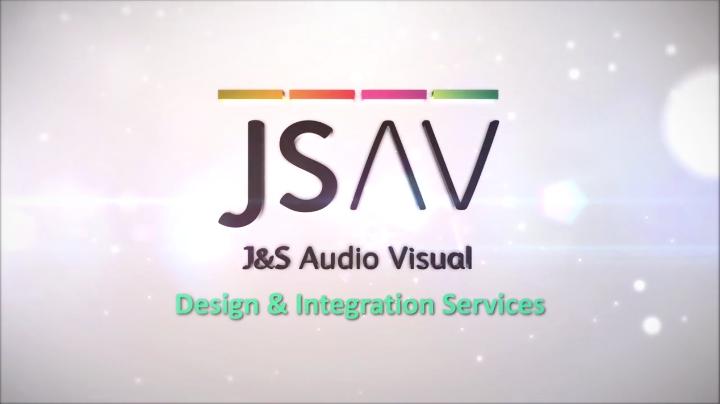 J & S Audio Visual Mexico.