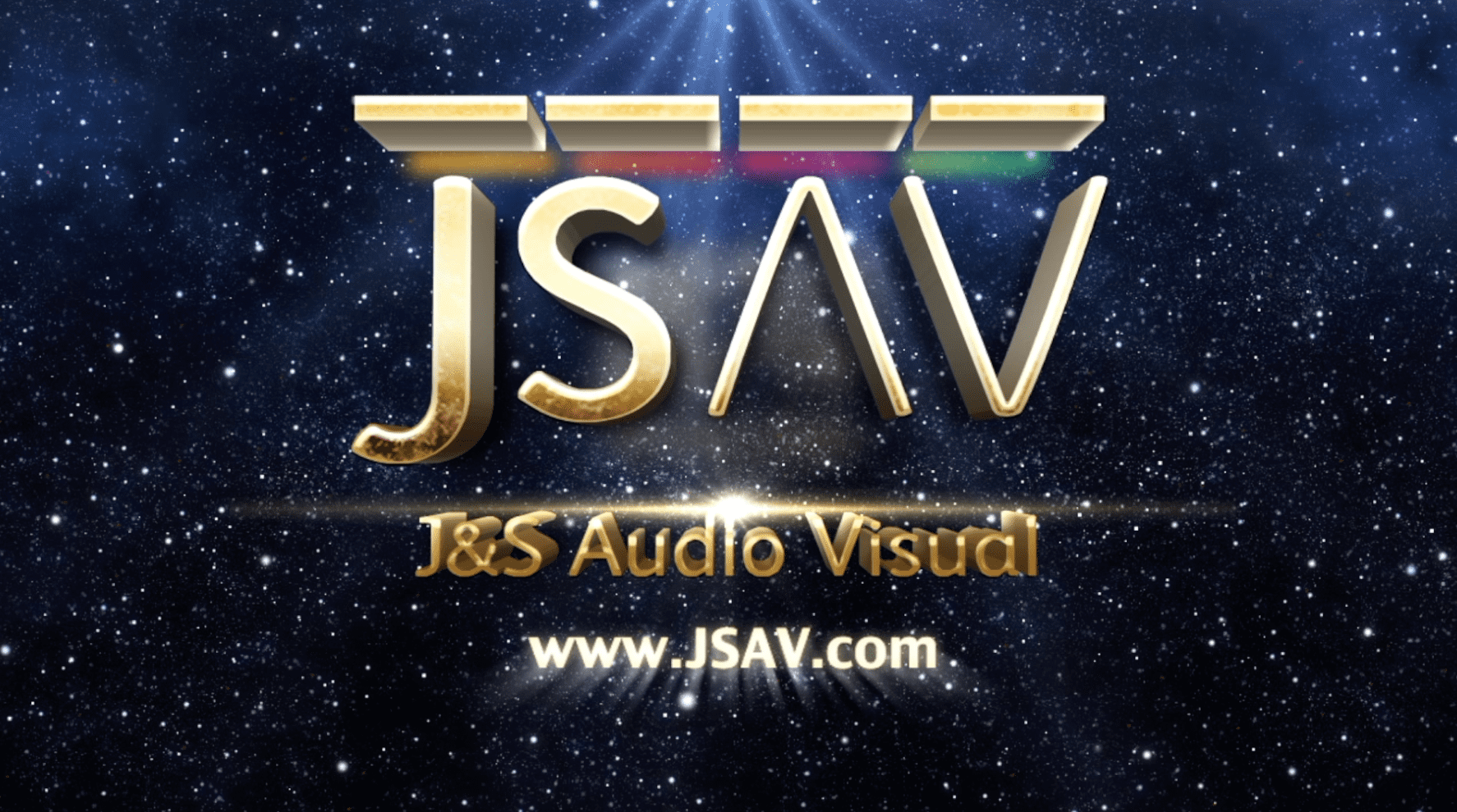 JSAV is the Force Behind Your Next Event.