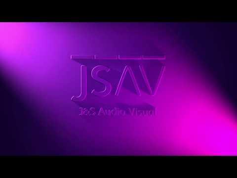 JSAV Spectrum Logo Loop.