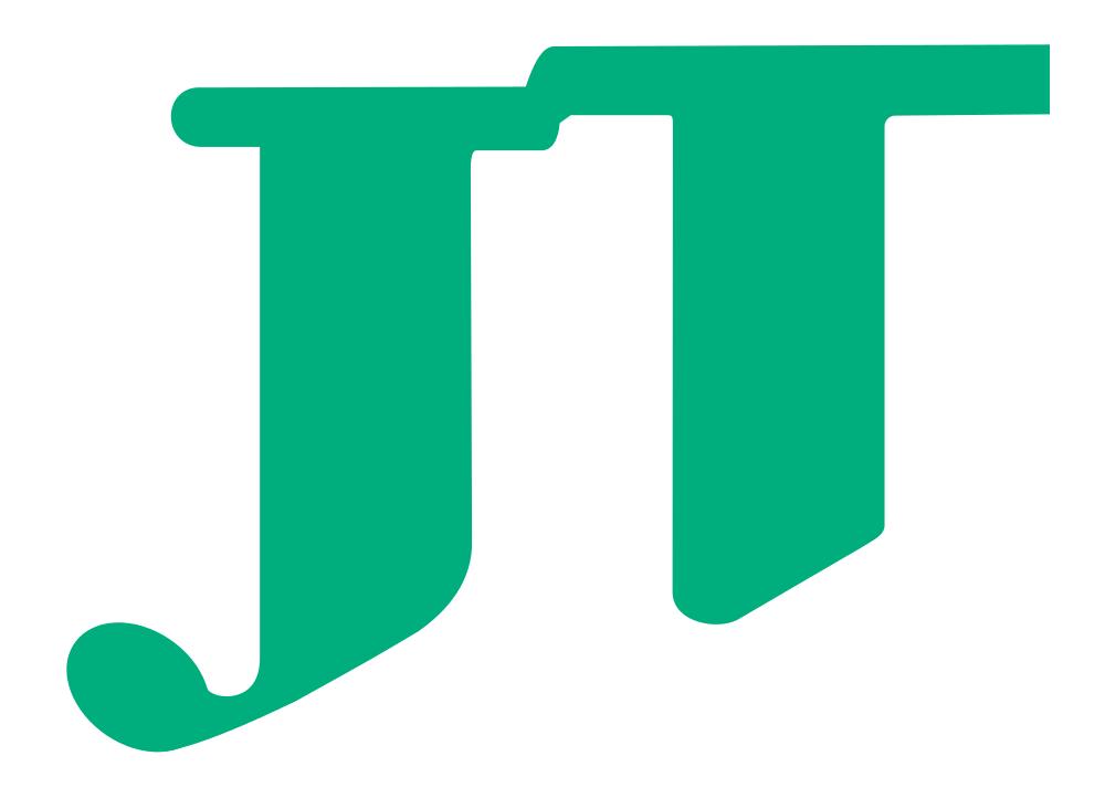 JT Logo / Industry / Logonoid.com.