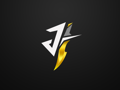 Jt Logo designs, themes, templates and downloadable graphic.