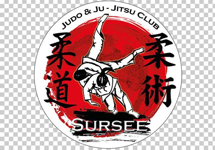 Judo + Ju.