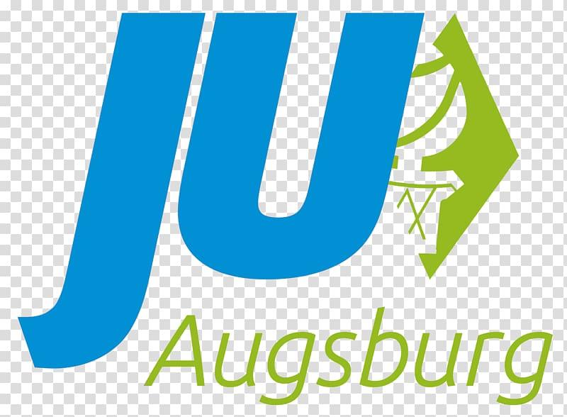 Junge Union Augsburg Augsburger Hochterrasse Logo Product.