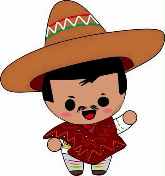 Pin by LIZETH on fiestas patrias México.