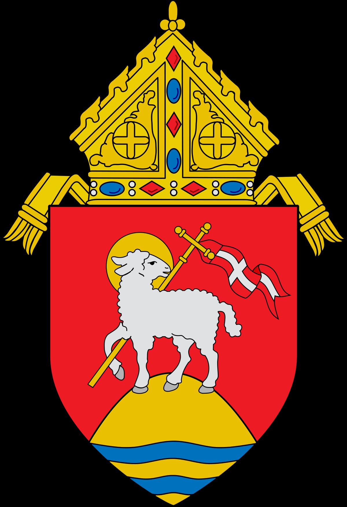 Roman Catholic Archdiocese of San Juan de Puerto Rico.