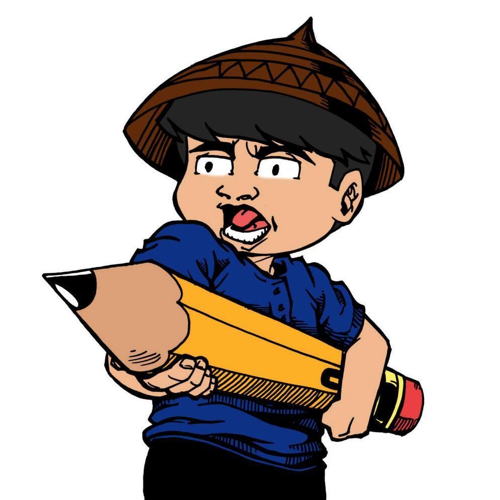 Juan Dela Cruz Cartoon Images.