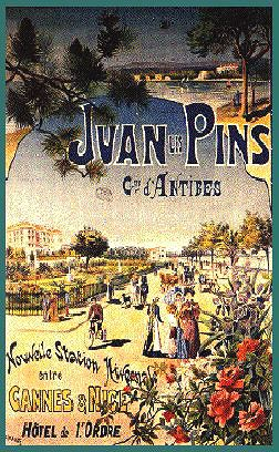 1000+ images about Affiches Antibes.