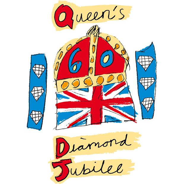 Jubilee cliparts.