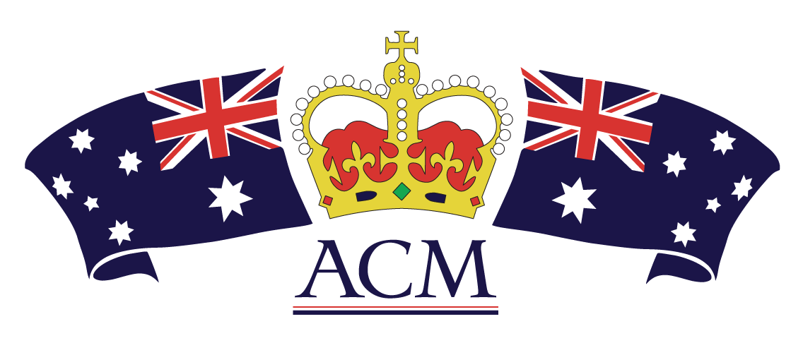 Don't let Canada Leave Australia Behind over the Diamond Jubilee.