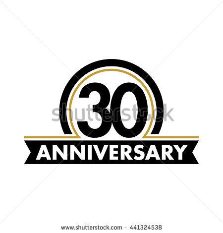 "30th_anniversary"" Stock Photos, Royalty."