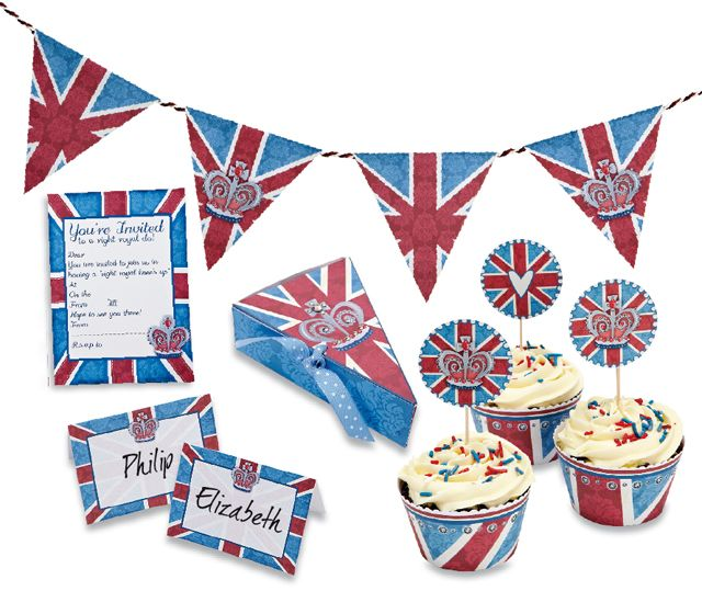 1000+ images about The Queen's Jubilee on Pinterest.