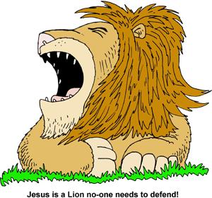 Lion Of Judah Clipart Cliparthut Free Clipart #aN7VFm.