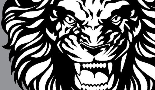 LION OF JUDAH VECTOR ART.