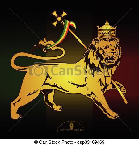 Lion judah Clipart and Stock Illustrations. 38 Lion judah vector.