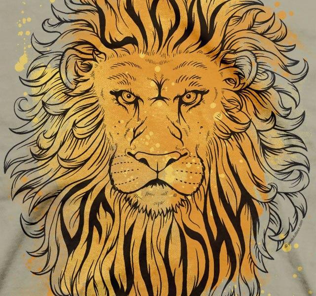 Jesus the lion of judah clipart.