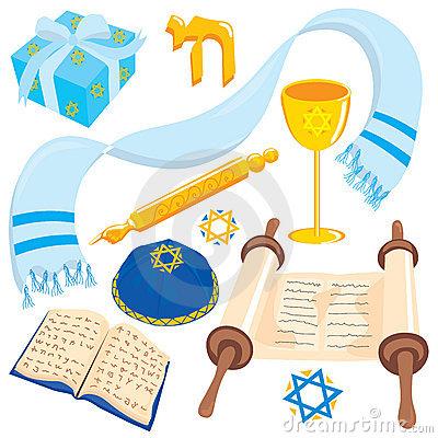 Judaism Clipart.