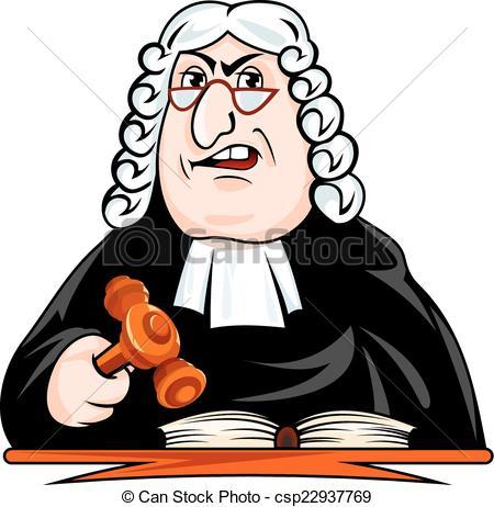 Judge Clipart & Judge Clip Art Images.