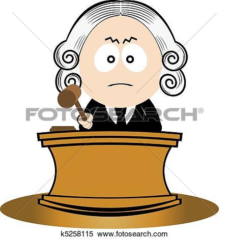 Judge Clip Art Illustrations. 9,009 judge clipart EPS vector.