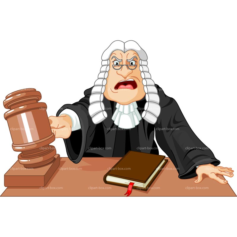 Judge Clip Art & Judge Clip Art Clip Art Images.