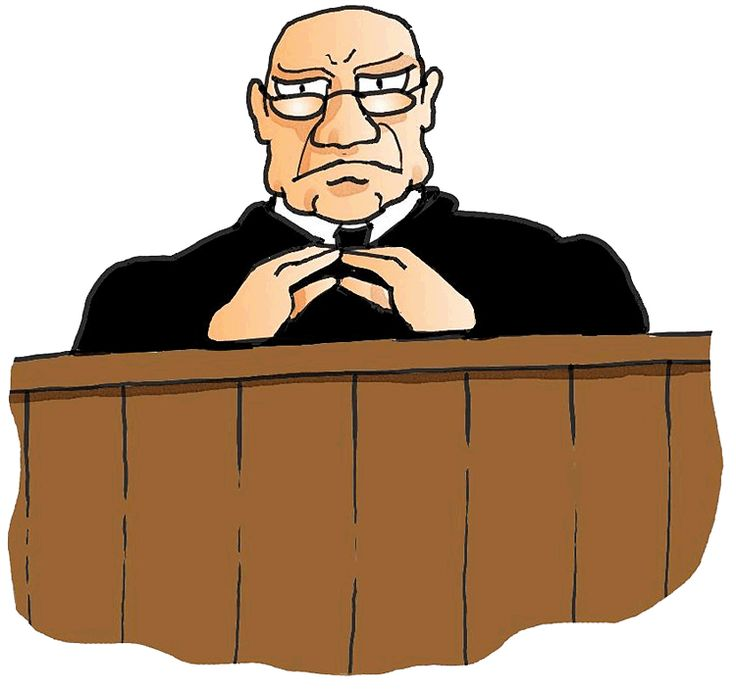 Courtroom Clipart Free.
