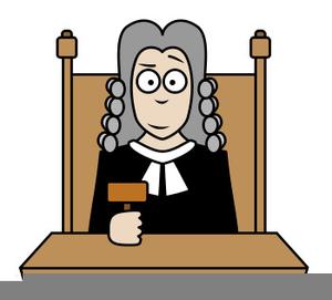 Food Judge Clipart.