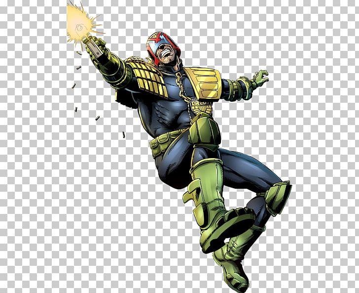 Judge Dredd Superhero Comics PNG, Clipart, Action Figure, Cartoon.