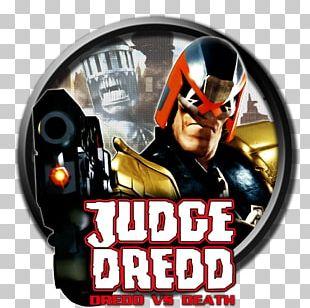 Judge Dredd PNG Images, Judge Dredd Clipart Free Download.