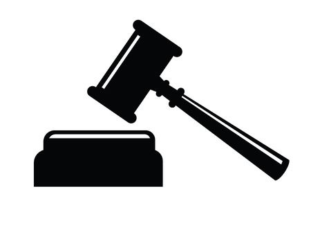 10,581 Judge Hammer Stock Illustrations, Cliparts And Royalty Free.