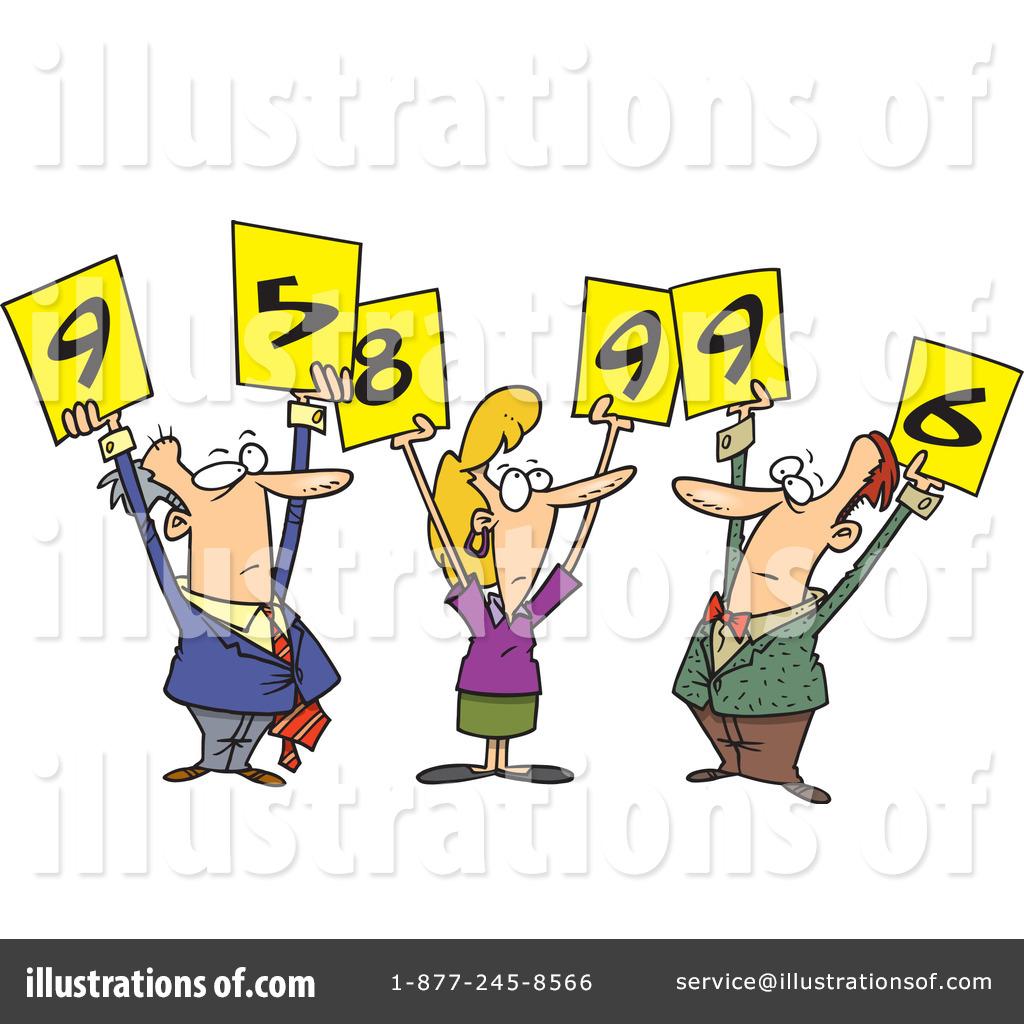 Judges Clipart #439185.