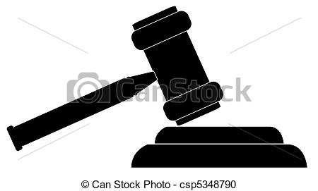 Gavel Illustrations and Clipart. 6,646 Gavel royalty free.