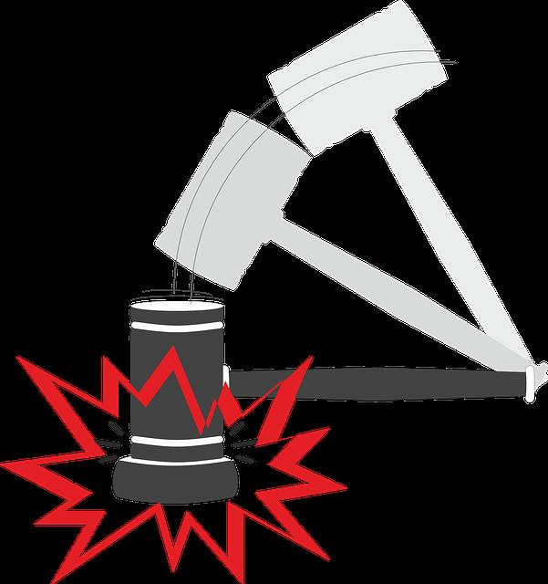 Free photo Justitia Justice Horizontal Judgmental Justitia.