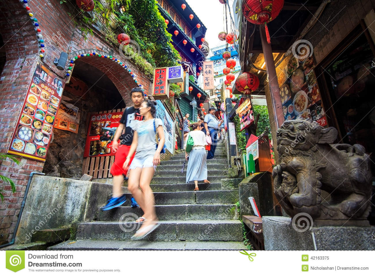 Jiufen Stock Photos, Images, & Pictures.