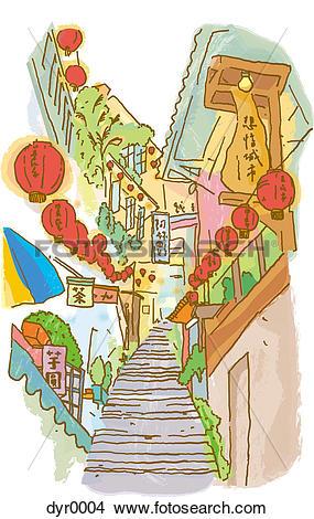 Chinese lantern Illustrations and Stock Art. 656 chinese lantern.