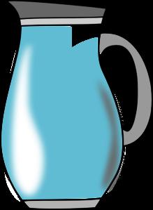 Milk Jug Clipart.