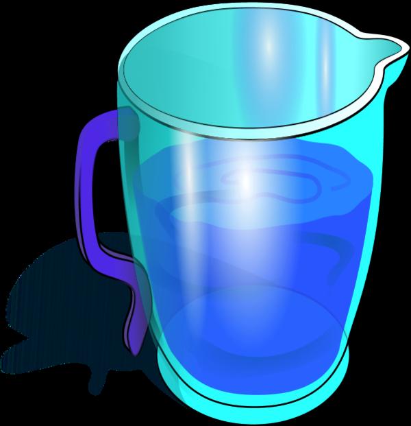 Water jug clipart.