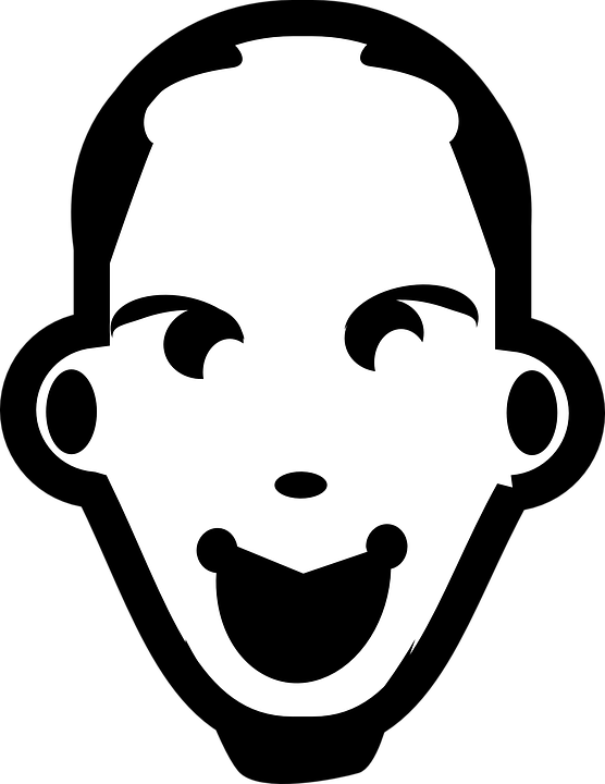Free vector graphic: Man Boy, Jug Ears, Face.