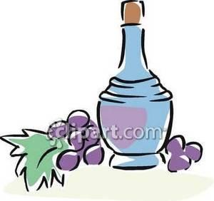 of Wine.