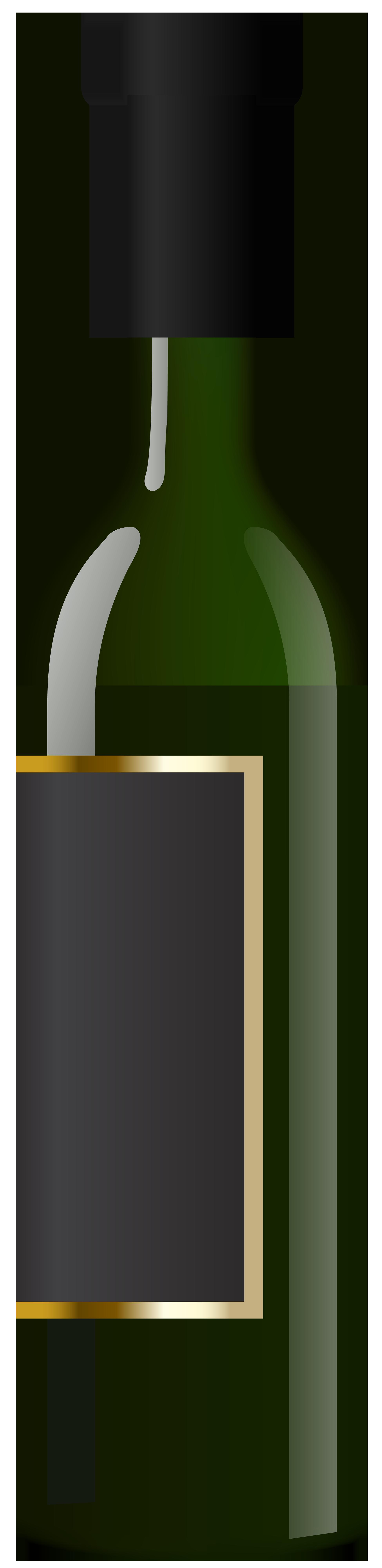 Bottle Clipart Transparent.