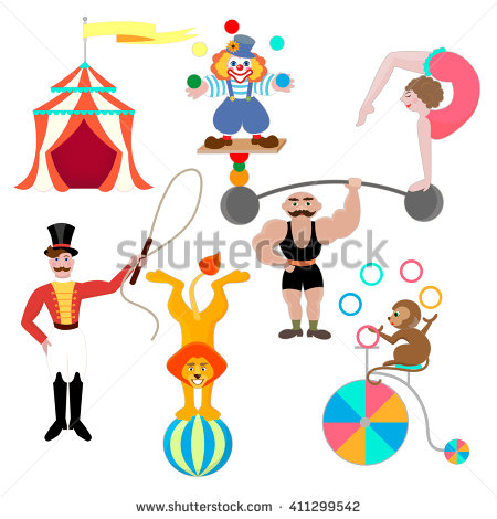 Juggler Stock Images, Royalty.