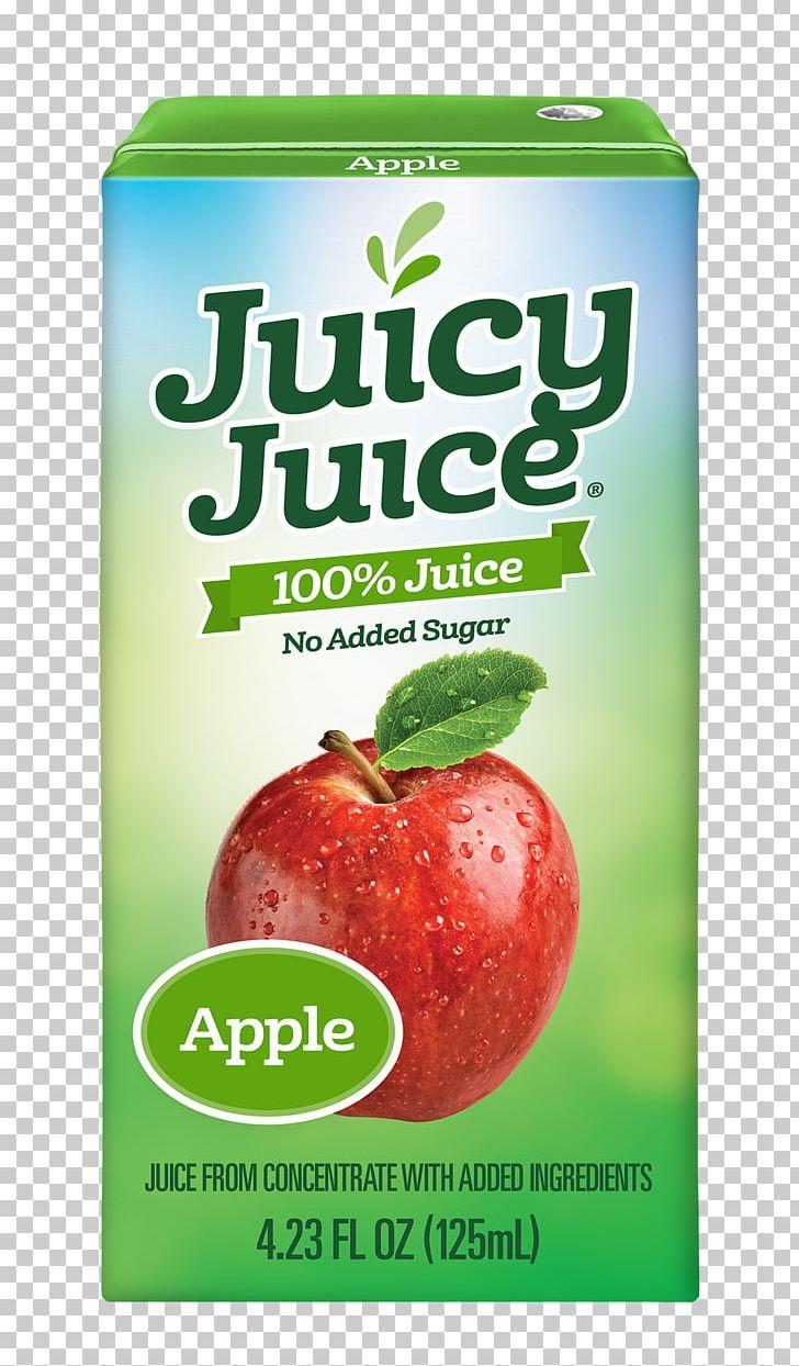 Apple Juice Juicy Juice Juicebox PNG, Clipart, Added Sugar, Apple.