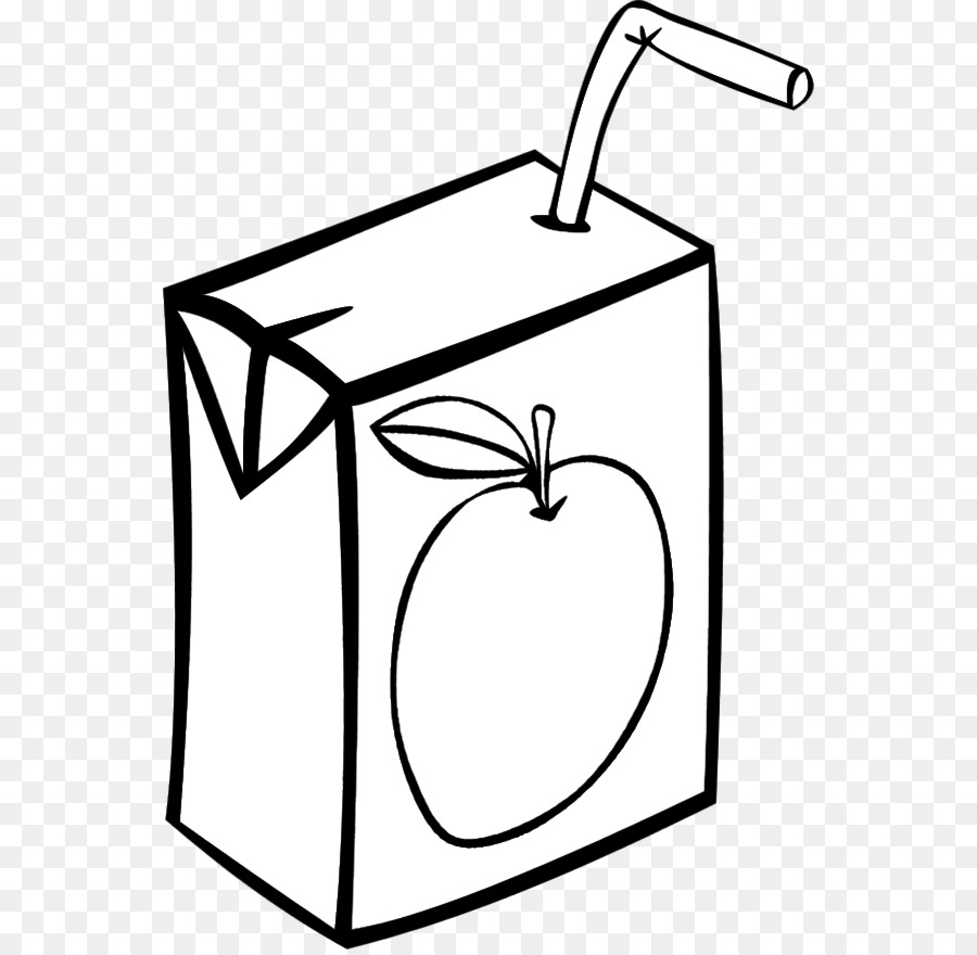 Juice Box Png Black And White & Free Juice Box Black And White.png.