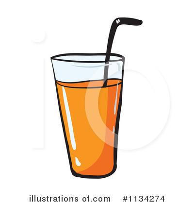 Juice Clipart #1134274.