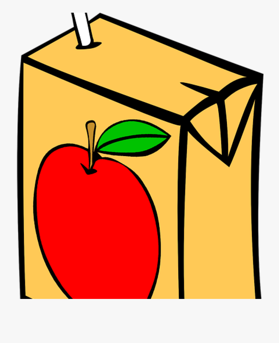 Juice Clipart Juice Box.