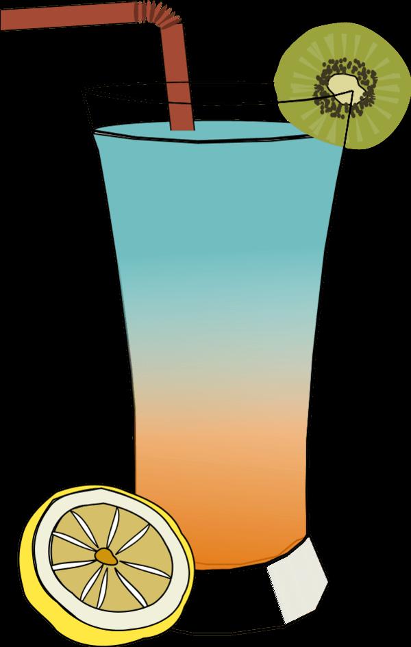 Punch Juice Jar.