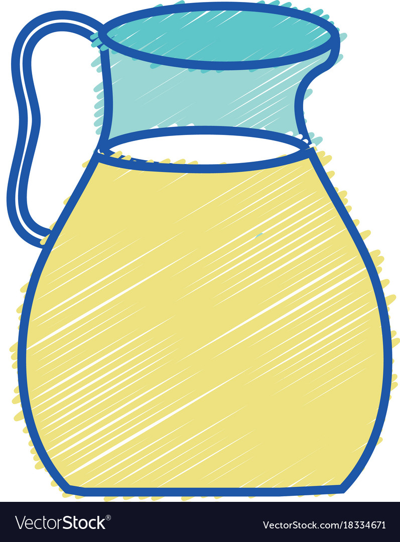 Grated delicious juice jar nutrition beverage.