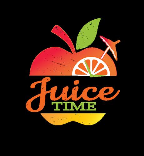 Juice Shop Logo Design.