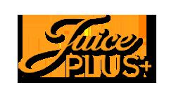 Juice plus Logos.